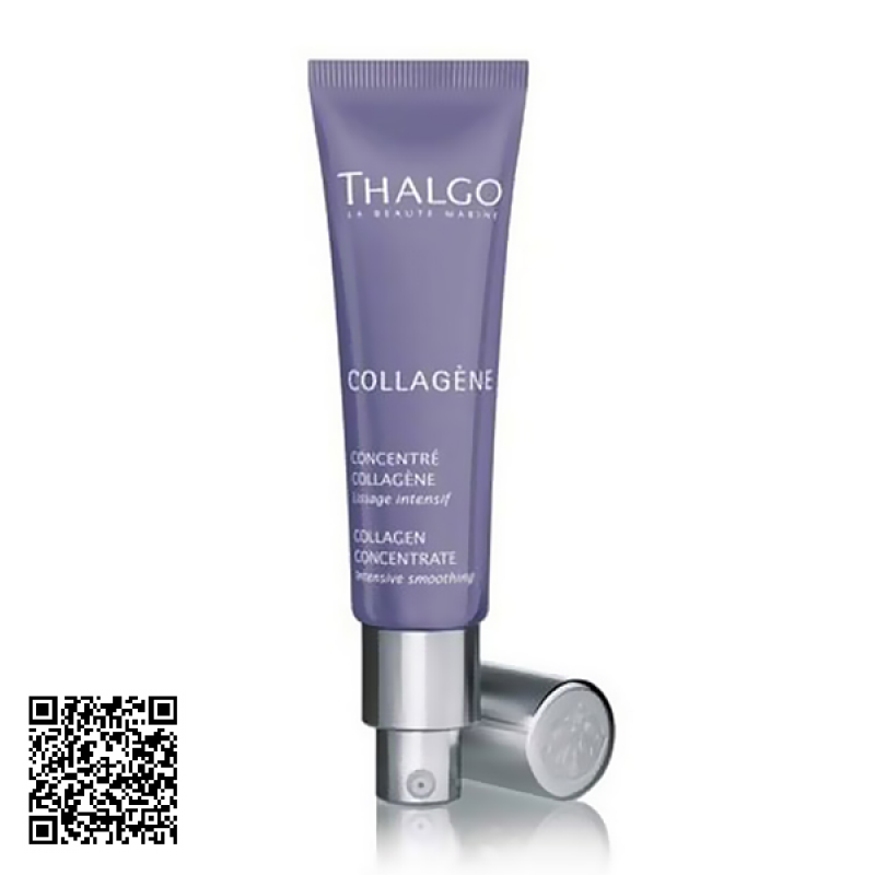 Tinh Chất Collagen Thalgo Collagen Concentrate 30ml